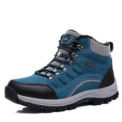 11 Colors Unisex Boots Lovers Shoes Men Boot Women Ankle Waterproof Spring Style Winter Shoe Rubber Sole Blue Brown Green Grey - CelebritystyleFashion.com.au online clothing shop australia
