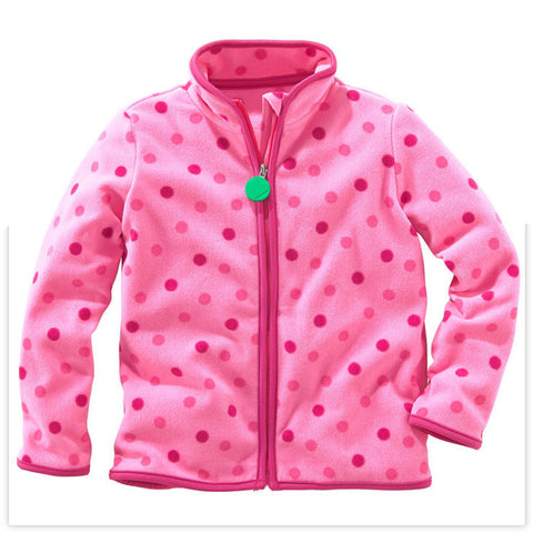 Children jackets coats baby boys girls fleece jacket cute boys girls clothing kids fashion sweater jacket - CelebritystyleFashion.com.au online clothing shop australia