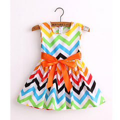 Summer baby girl dress girls clothes fashion cotton print dresses - CelebritystyleFashion.com.au online clothing shop australia