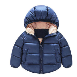 New Kids Toddler Boys Jacket Coat & Jackets For Children Outerwear Clothing Casual Baby Boy Clothes Autumn Winter Windbreaker - CelebritystyleFashion.com.au online clothing shop australia