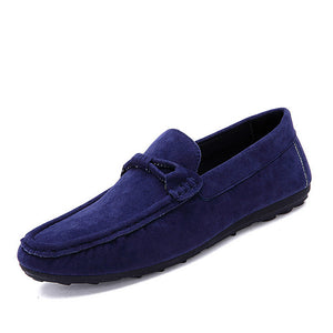 Summer Driving Shoes Men Casual Boat Shoes EU 39-44 Breathable Men Shoes Moccasins Men Loafers Soft Footwear - CelebritystyleFashion.com.au online clothing shop australia