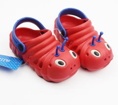 Baby Shoes Kids Slodes EVA Cute Cartoon Caterpillars Pattern Breathable Shoes Baby Boy Girl Beach Summer Wear - CelebritystyleFashion.com.au online clothing shop australia