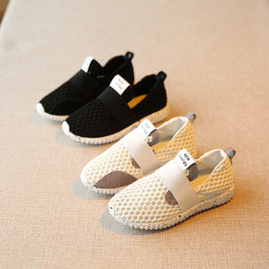 Children boys shoes net fabric kids summer breathable gauze confortable girls casual shoes - CelebritystyleFashion.com.au online clothing shop australia