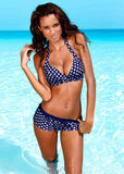 Retro Bikinis Women Swimsuit Retro Push Up - CelebritystyleFashion.com.au online clothing shop australia