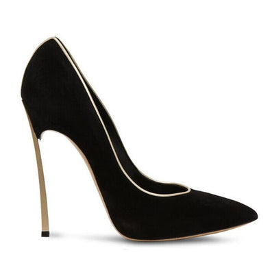 Brand Women Pumps Sexy High Heels Stiletto Thin Heel Women's Shoes Pointed Toe High Heels Wedding Shoes Woman size 35-42 - CelebritystyleFashion.com.au online clothing shop australia