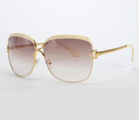 High Quality Women Brand Designer Sunglasses Summer Luxury D frame Shades Glasses gradient lenses sun glasses ss148 - CelebritystyleFashion.com.au online clothing shop australia