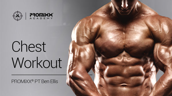 Power & Mass Chest Workout