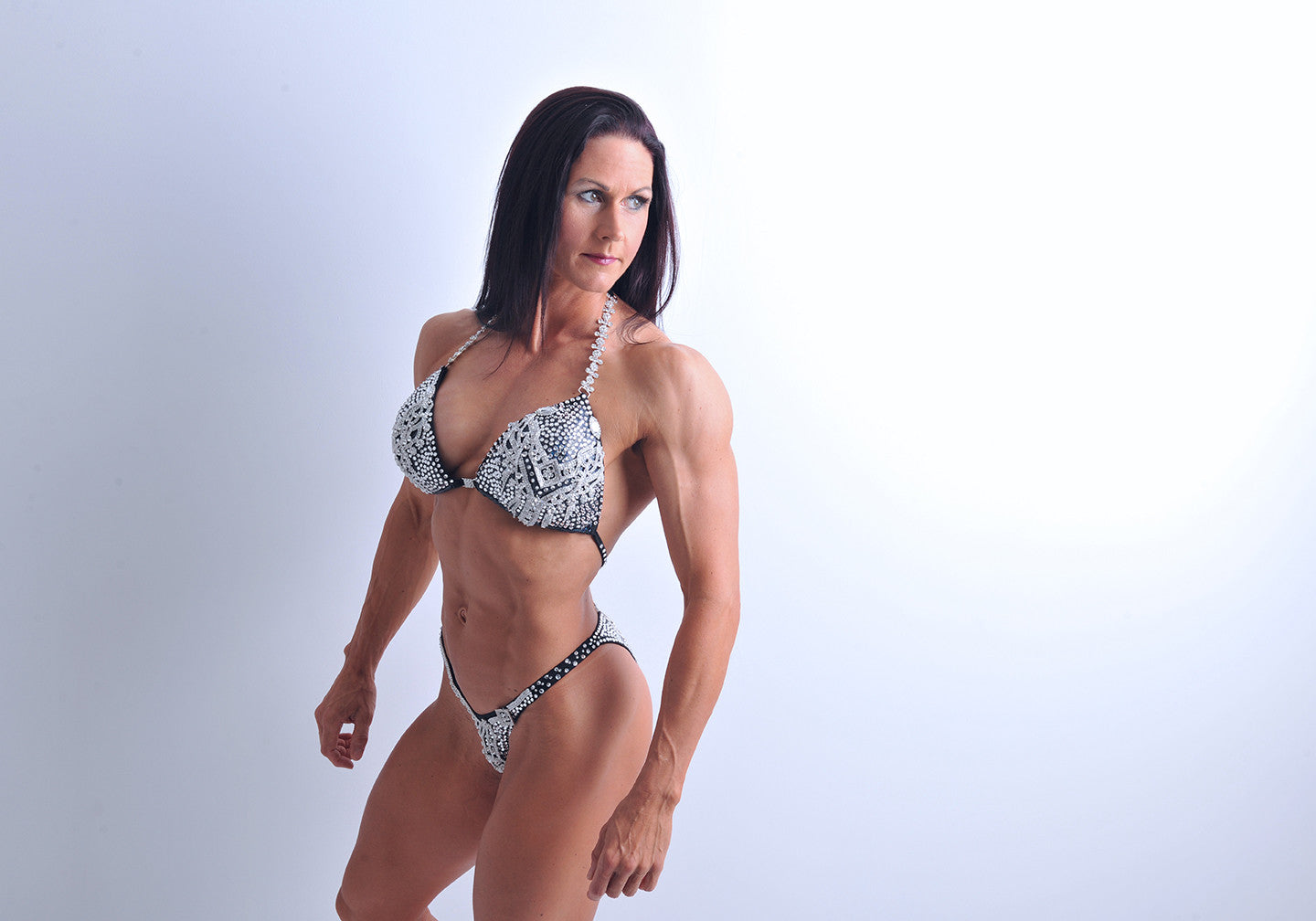 Interview with UKBFF Champion, Clare Barks