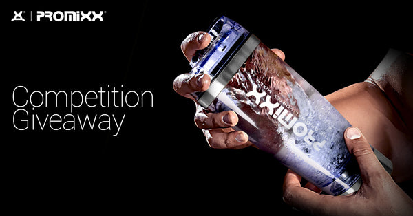 PROMiXX 2.0 Competition Giveaway