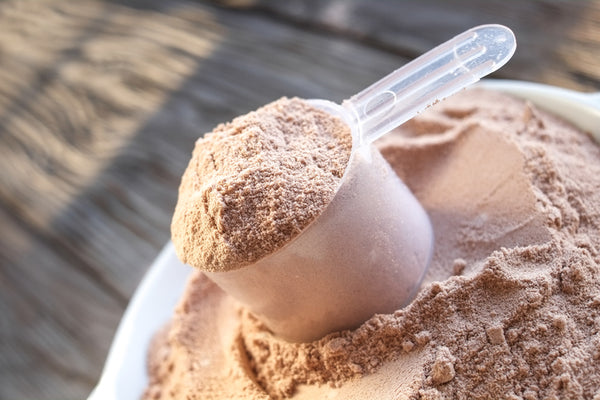 Which whey forward? Which supplements should you be taking according to your goals