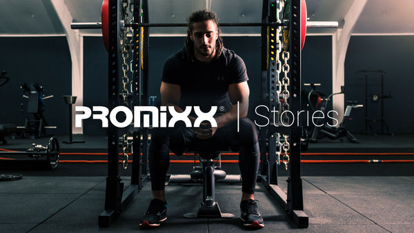 Josh Navidi - PROMiXX Stories