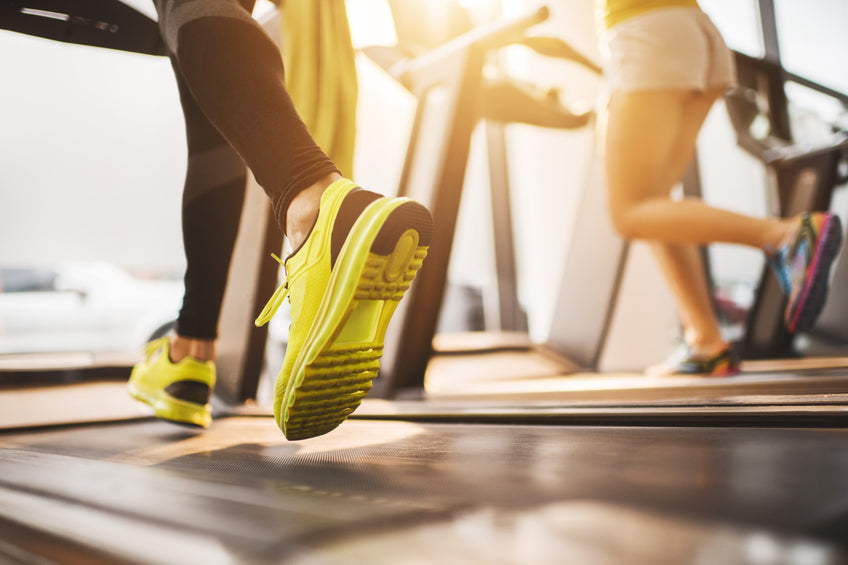 Training Drills Which Will Make You Fall in Love With The Treadmill