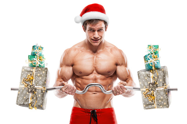 How to Keep Your Gains Over Christmas