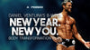 Daniel Ventura's 8-Week New Year Body Transformation Plan