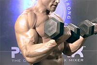 promixx arm workout
