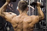 promixx shoulder workout