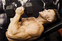 promixx Chest workout