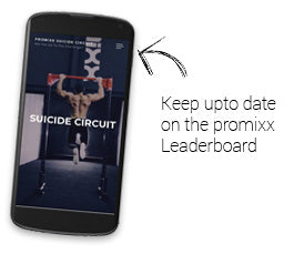 Promixx Suicide Circuit Website