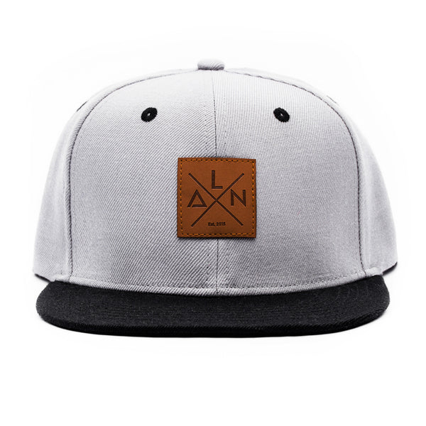 ALN Patched Snapback