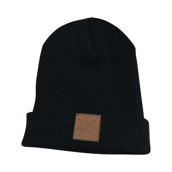 ALN Patched Toque