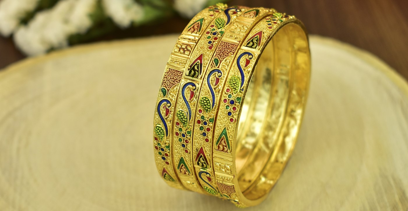 Special Bangle sale - feb (set of 4 and set of 2)