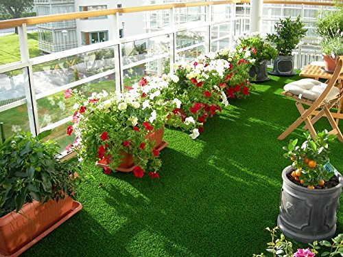 45 mm Grass Carpet Mat (Indoor and Outdoor)