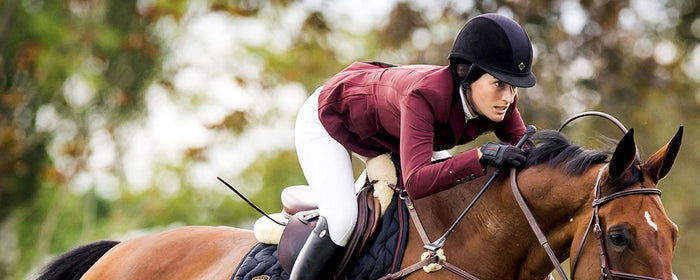 Jessica Springsteen is a Haygain Enthusiast