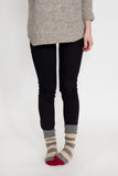 leggings and wool socks - boutique C.h.i.l.