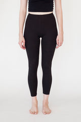 Leggings Black | Leggings Noir