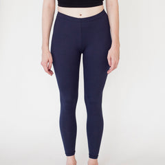 Leggings Blue | Leggings Bleu