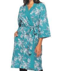 Organic Cotton Bathrobe | Peignoir de bain en Cotton Biologique