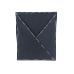 Leather Passport Case|Porte-Passport en Cuir