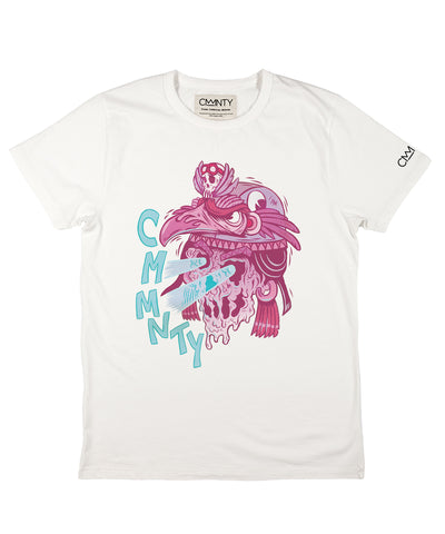 Ryan Roadkill 'Roadkill One' T-Shirt