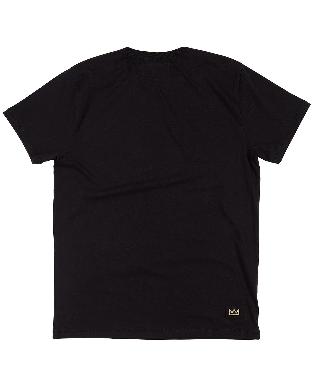 CMMNTY x Ornamental Conifer T-Shirt Black