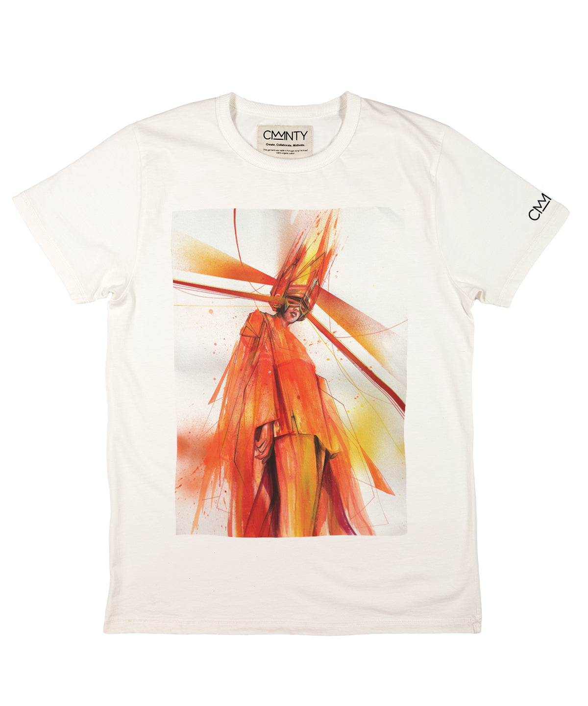 .EPOD Mercuress T-shirt