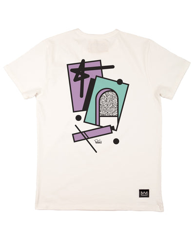 Mr Penfold T-shirt by CMMNTY