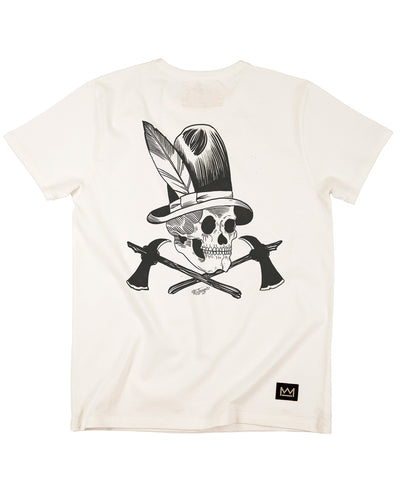 Mr Incognito 'Big Tom' T-shirt