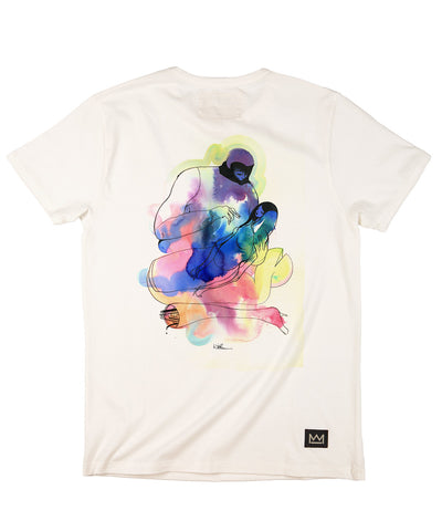 Will Barras 'Repair Work' T-Shirt
