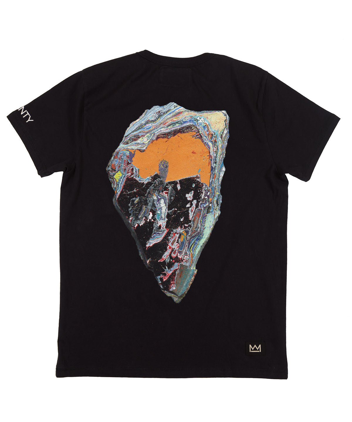 David Walker 'Artefact' T-Shirt