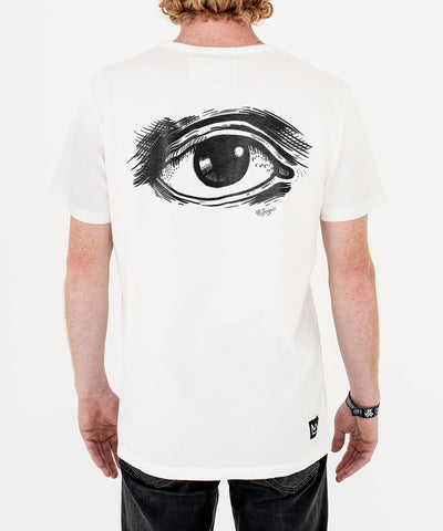 Mr Incognito 'Right Eye' T-Shirt