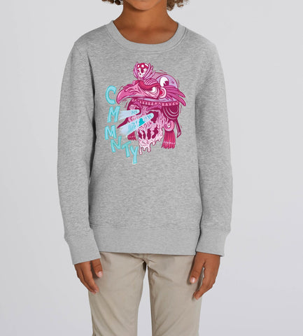 Ryan Roadkill 'Roadkill One' Kids Sweatshirt