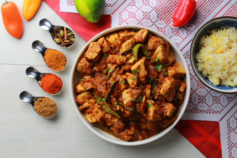 31 of the Most Delicious Curries from South Asia