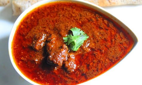 laal maas top 20 curry