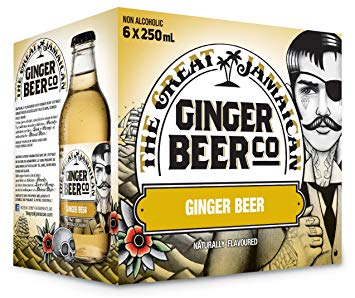 Great Jamaican Ginger Beer