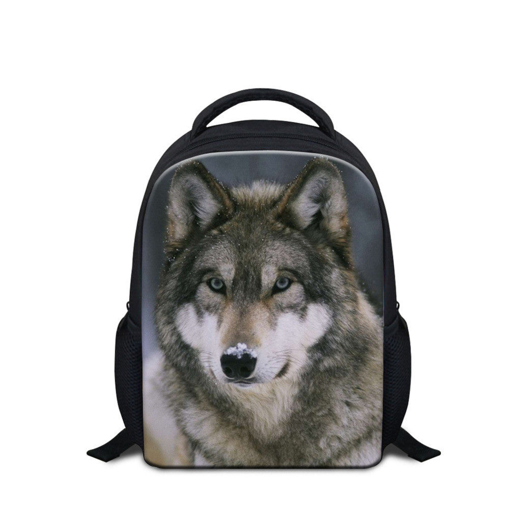 backpack for kids animal print u2013 the indo wolf