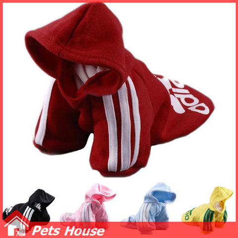 Jacket - Winter Jacket(s) For Dogs (Different Sizes)