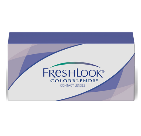 FreshLook ® COLORBLENDS ® (2 ΦΑΚΟΙ)