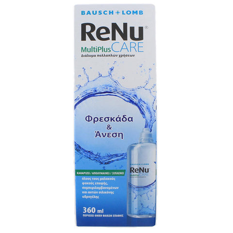 Renu Multiplus CARE 360ml