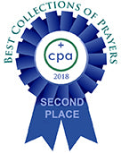 CPA Ribbon 2018 3rd place