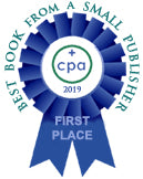 CPA Ribbon 1st place 2019